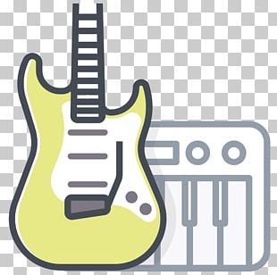 Electric Guitar Fender Precision Bass Music String Instruments PNG