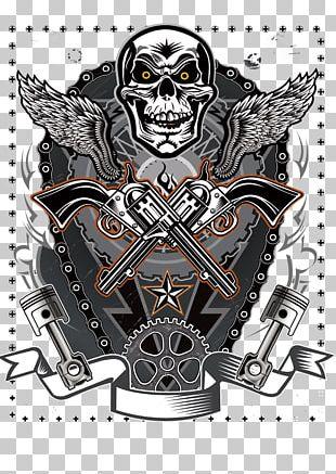 Illustrator Punk Rock Illustration PNG