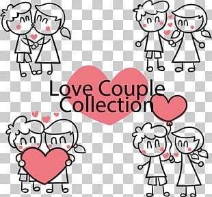 Love Couple Significant Other Illustration PNG
