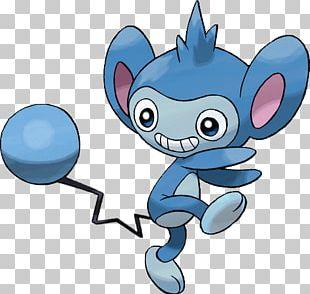 Pokémon Gold And Silver Pokémon HeartGold And SoulSilver Aipom Pokémon Universe PNG
