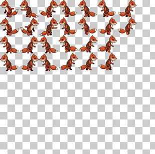 Sprite Animation 2D Computer Graphics Video Game Development PNG