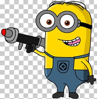 Dave The Minion YouTube Kevin The Minion Drawing PNG