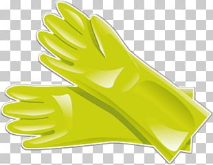 Garden Tool Gardening Glove PNG