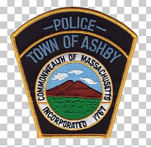 Ashby Police Department Townsend Police Officer Chief Of Police PNG