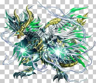 Brave Frontier Dragon Final Fantasy: Brave Exvius Game PNG