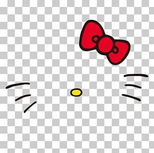 Hello Kitty Wall Decal Sticker Sanrio PNG