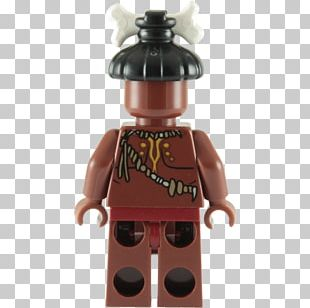 Lego Pirates Of The Caribbean: The Video Game Lego Minifigure Toy PNG