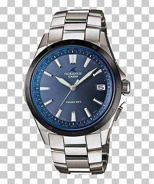 Amazon.com Watch Strap Casio Edifice PNG