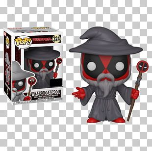 Deadpool Funko San Diego Comic-Con Marvel Universe Action & Toy Figures PNG