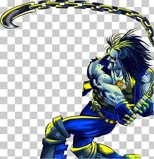 Lobo Green Arrow Wolverine Raven Comics PNG