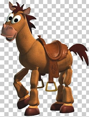 Toy Story Jessie Sheriff Woody Buzz Lightyear Bullseye PNG
