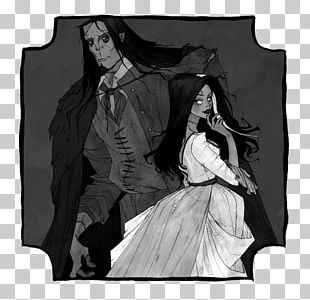 Frankenstein's Monster Drawing Horror PNG