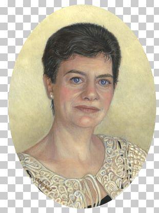 Portrait Miniature Artist Portrait Painting Miniature Art PNG