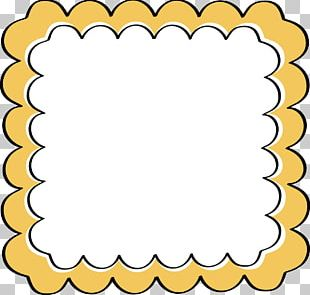 Borders And Frames Frame Free Content PNG