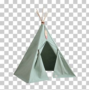 Tipi Child House Tent Nobodinoz PNG