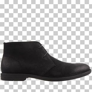Moon Boot Shoe Suede Buskin PNG
