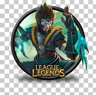 League Of Legends Sun Wukong Riot Games Dota 2 Video Game PNG