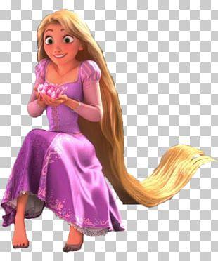 Rapunzel Flynn Rider Tangled Disney Princess The Walt Disney Company PNG