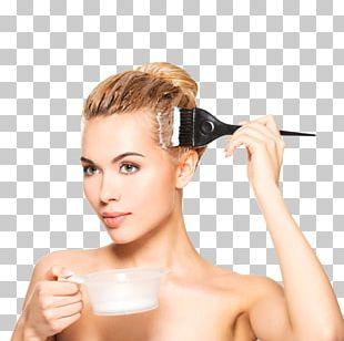 Capelli Human Hair Color Hairdresser PNG