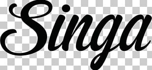 Lion Logo Singa Ltd. Font PNG