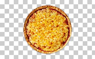 Pizza Cheese Italian Cuisine Quiche Chicago-style Pizza PNG