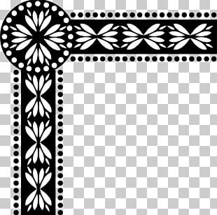 Borders And Frames Computer Icons PNG