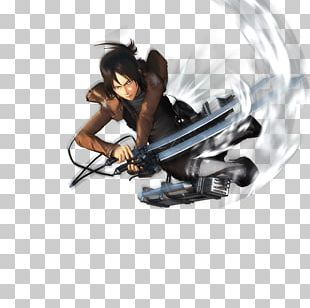 A.O.T.: Wings Of Freedom Eren Yeager Mikasa Ackerman Attack On Titan 2 PNG
