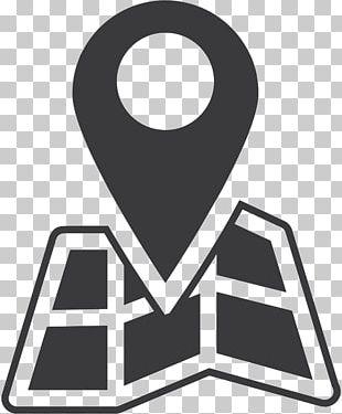 Address Symbol PNG