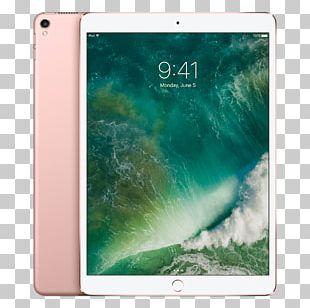 Apple 10.5-inch IPad Pro PNG