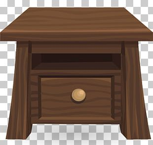 Bedside Tables Furniture PNG