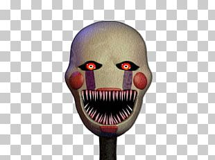 Five Nights At Freddy's 2 Puppet Marionette Child PNG
