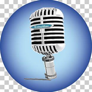 App Store Microphone Apple MacOS PNG