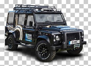2015 Land Rover Discovery Sport Land Rover Defender Range Rover Sport Car Rugby World Cup PNG