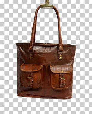 Tote Bag Leather Amazon.com Handbag PNG