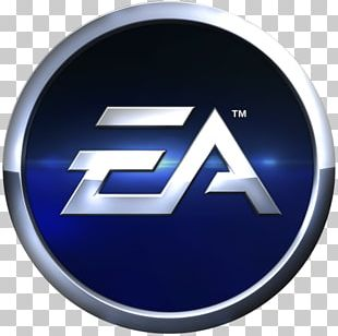 Electronic Arts Video Games Video Game Developer Logo EA Sports PNG