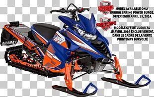 Yamaha Motor Company Snowmobile Motorcycle Yamaha SRX Yamaha