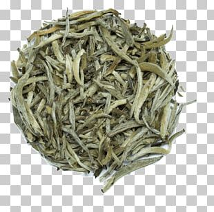 Baihao Yinzhen White Tea Dianhong Golden Monkey Tea PNG