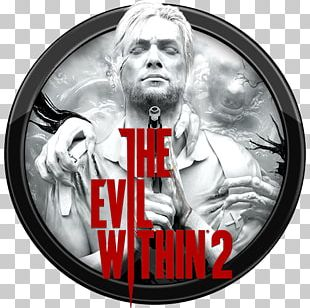 Shinji Mikami The Evil Within 2 PlayStation 4 Video Game PNG