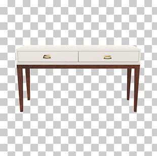 Table Desk Furniture Dining Room Drawer PNG