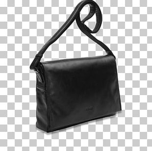 Tasche Leather Backpack Cowboysbag Cromer Black Laptoptas 1526-000100-N PNG