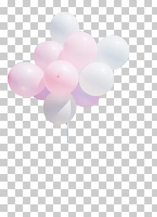 Flying Balloons Airplane Android PNG