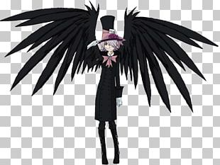 Lucifer Angel Drawing PNG