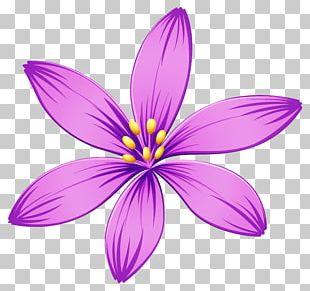 Flower Purple Stock Illustration Stock Photography Illustration PNG