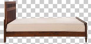 Table Bed Frame Platform Bed Mattress PNG