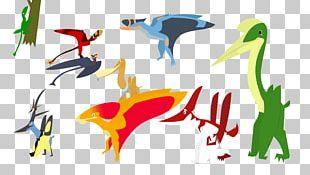 Art Dimorphodon Pterosaurs Pteranodon PNG