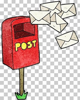 Post Box Mail Letter Box Graphics PNG