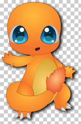 Charmander Pokémon Trainer Raichu PNG