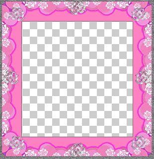 Frame Pink Pixabay PNG