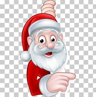 Santa Claus Cartoon Stock Photography Illustration PNG