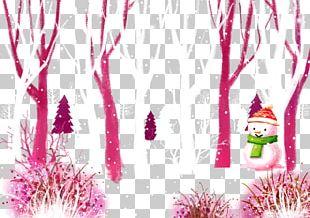Snowman Cartoon Cuteness PNG